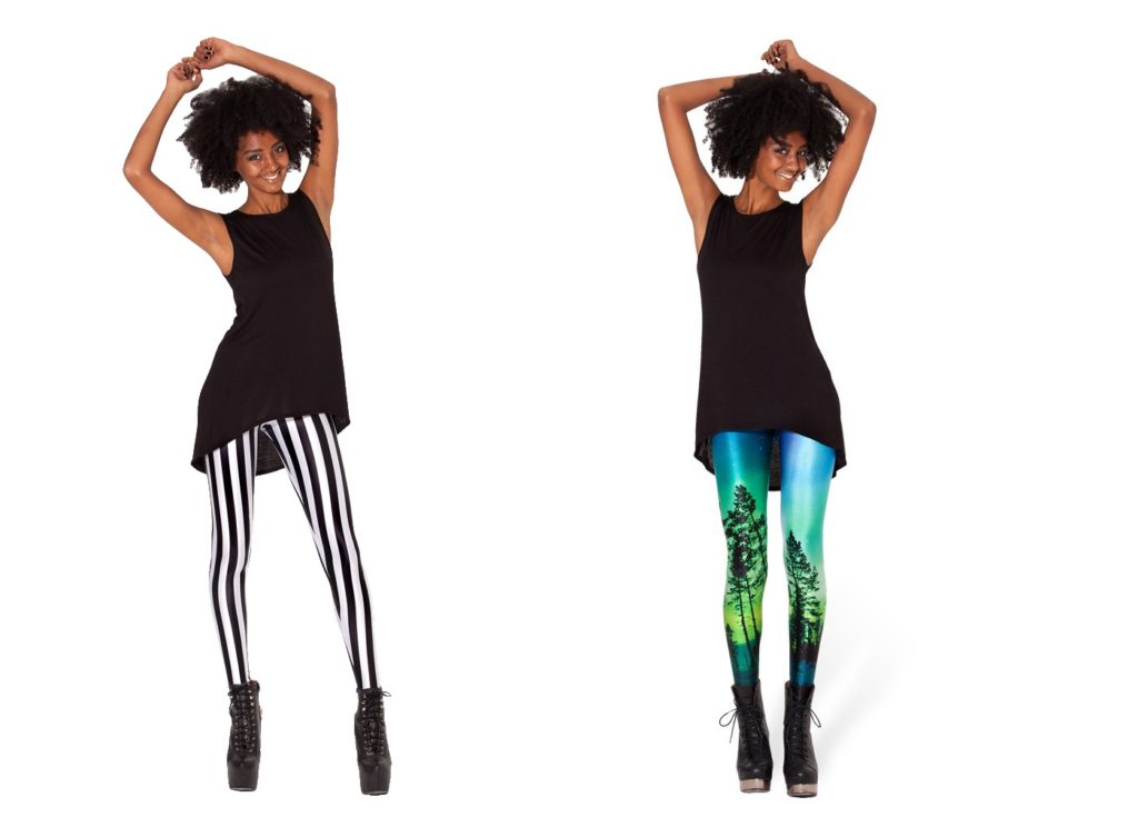 Black Milk Clothing Leggins