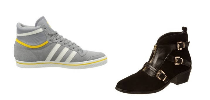 adidas Originals TOP TEN via Javari