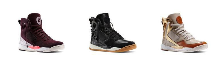 AK Court Reebok Alicia Keys